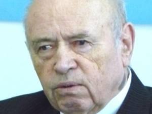 Fostul senator Gheorghe Acatrinei s-a stins din viaţă