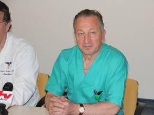 Doctorul Dorin Stănescu spune că suplimentarea de fonduri este bine-venită, dar insuficientă