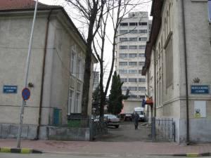 """Biblioteca Bucovinei """"I.G. Sbiera"""""""