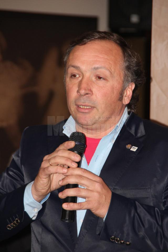 Omul de afaceri Dan Ioan Cuşnir va fi noul reprezentant al PSD în Consiliul Judeţean Suceava