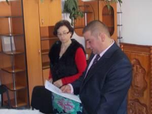 PP-DD are un nou consilier local în comuna Vama, în persoana lui Dorin Petru Istrate