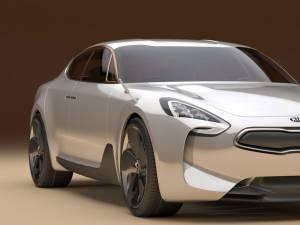 Kia vrea să lanseze automobile de nișă