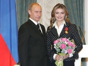 Putin s-ar fi căsătorit în secret weekendul trecut