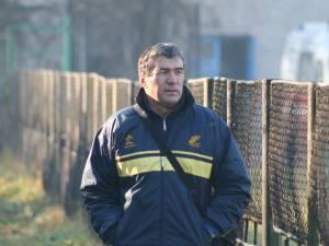 Constantin Vlad, optimist înaintea penultimului meci din play-out