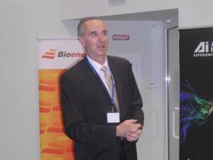 Manifestarea a fost moderată de prof. univ. dr. ing. Radu Dumitru Pentiuc