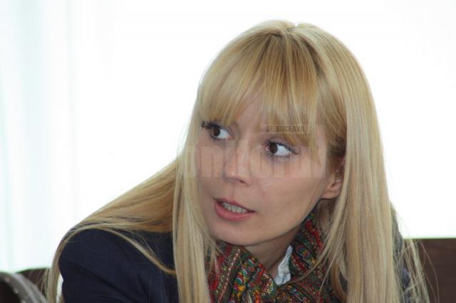 Europarlamentarul PSD Daciana Sârbu