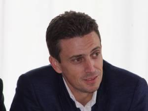 Purtătorul de cuvânt al PSD, europarlamentarul Cătălin Ivan