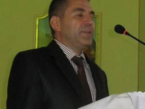 Adrian Popoiu, primarul din Siret