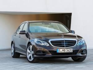 Mercedes E-Klasse are după patru ani peste 500.000 de clienți