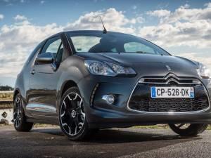 Citroën oferă modele pe GPL