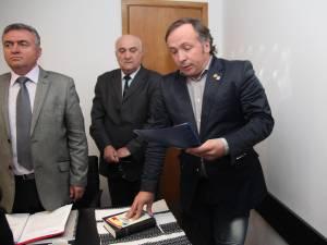 Vicepreşedintele PSD Suceava, Dan Ioan Cuşnir