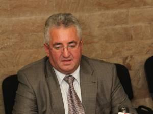 Primarul Sucevei, Ion Lungu, iniţiatorul proiectului