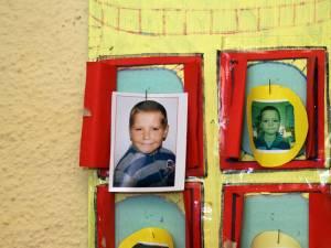 Sami Tcaciuc, băieţelul în vârstă de 6 ani omorât de câine