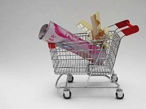 Marile lanţuri de magazine pot schimba comportamentul de achiziţie online