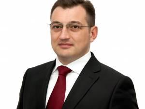 "Preşedintele GAL ""Bucovina de Munte"", Ioan Bogdan Codreanu"