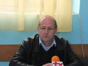 """Gheorghe Aldea: """"Am intervenit la momentul oportun pentru a păstra unitatea în zona Fălticenilor"""""""