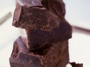 Ciocolata rezistă un timp foarte îndelungat