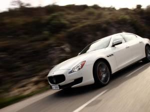 Maserati plănuiește un nou model de lux