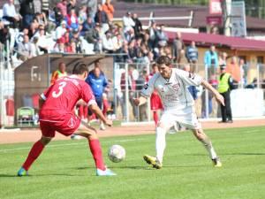 Rapid, la al doilea meci pe teren propriu din acest sezon