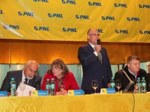 Preşedintele liberalilor suceveni, Alexandru Băişanu