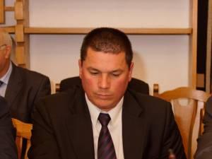 Deputatul Cezar Cioată