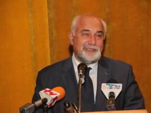 Vicepreşedintele PNL Varujan Vosganian