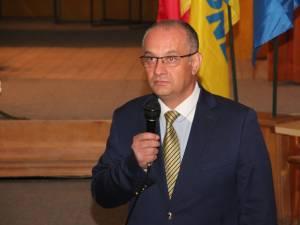 Alexandru Băişanu a fost reconfirmat la şefia PNL Suceava