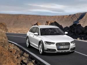 Audi A6 Allroad vine cu valențe multiple