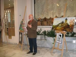 Ioan Bodnar, iniţiatorul Taberei Bucovina - trecut, prezent şi viitor