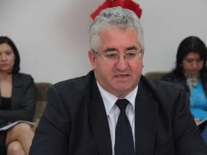"""Ion Lungu: """"Consider că ar fi necesar ca de pe 15 octombrie să pornim furnizarea căldurii"""""""