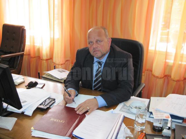 """Aurel Olărean: """"Mă bucur că iniţiativa noastră a fost bine primită, pentru că am primit semnale pozitive"""""""