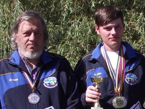 Sorin şi Adrian Catană, printre cei mai buni din Europa