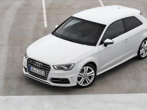 Audi pregătește modelul suprem al clasei compacte