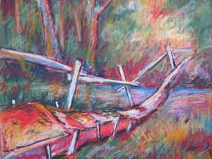 """Expoziţia de pictură """"Mirajul naturii"""""""