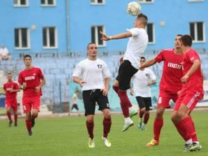 După eşecul de la Bacău, Rapid a coborât pe locul 11