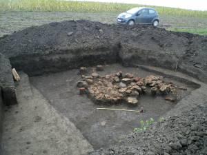 Descoperiri arheologice la Todireşti