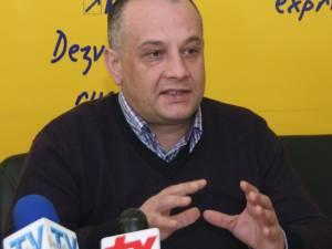 Deputatul Alexandru Băişanu