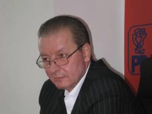 Deputatul PSD Eugen Uricec