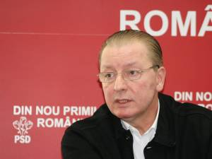 Deputatul PSD, Eugen Uricec