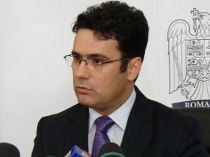 """Ministrul Educaţiei Naţionale, Remus Pricopie, va fi prezent astăzi la Universitatea """"Ştefan cel Mare"""""""