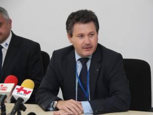 """Ministrul Mihnea Costoiu: """"Acest demers a fost susţinut cu o temeinicie şi cu o perseverenţă pe care eu nu o ştiam, din partea domnului senator Ovidiu Donţu"""""""