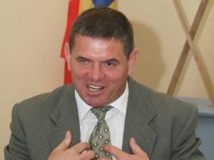 Primarul comunei Slatina, Ilie Gherman