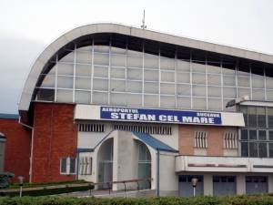 """Aerogara Aeroportului """"Ştefan cel Mare"""" va fi modernizată"""