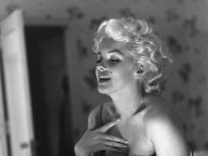 Marilyn Monroe, noua imagine Chanel No. 5