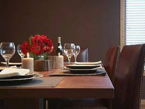 Restaurantul care impune tăcere clienţilor, pentru a aprecia mai bine mâncarea