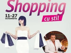 Evenimente cu stil, în acest weekend, la Iulius Mall