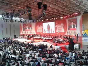 Suceava este reprezentată în conducerea centrală a Tinerilor Social Democraţi