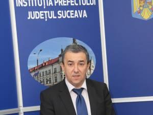 Prefectul Sinescu: Oamenii trebuie să înţeleagă că este o asigurare obligatorie