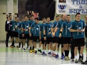 Veşti bune pentru tânăra echipă de handbal a Sucevei: ar putea primi bani de la Primărie
