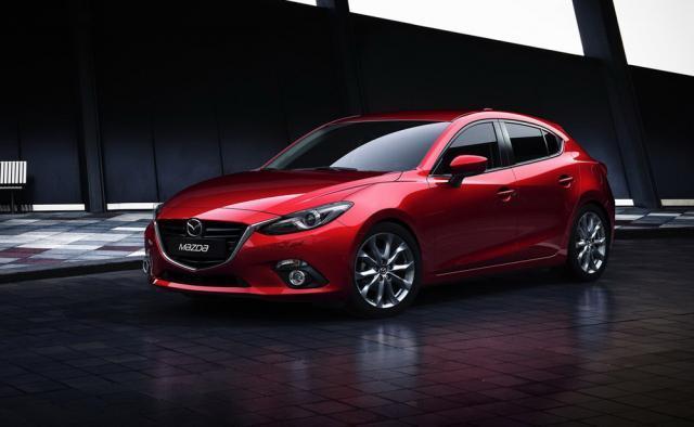Mazda prezintă noi trenuri de rulare la Salonul Auto de la Tokyo